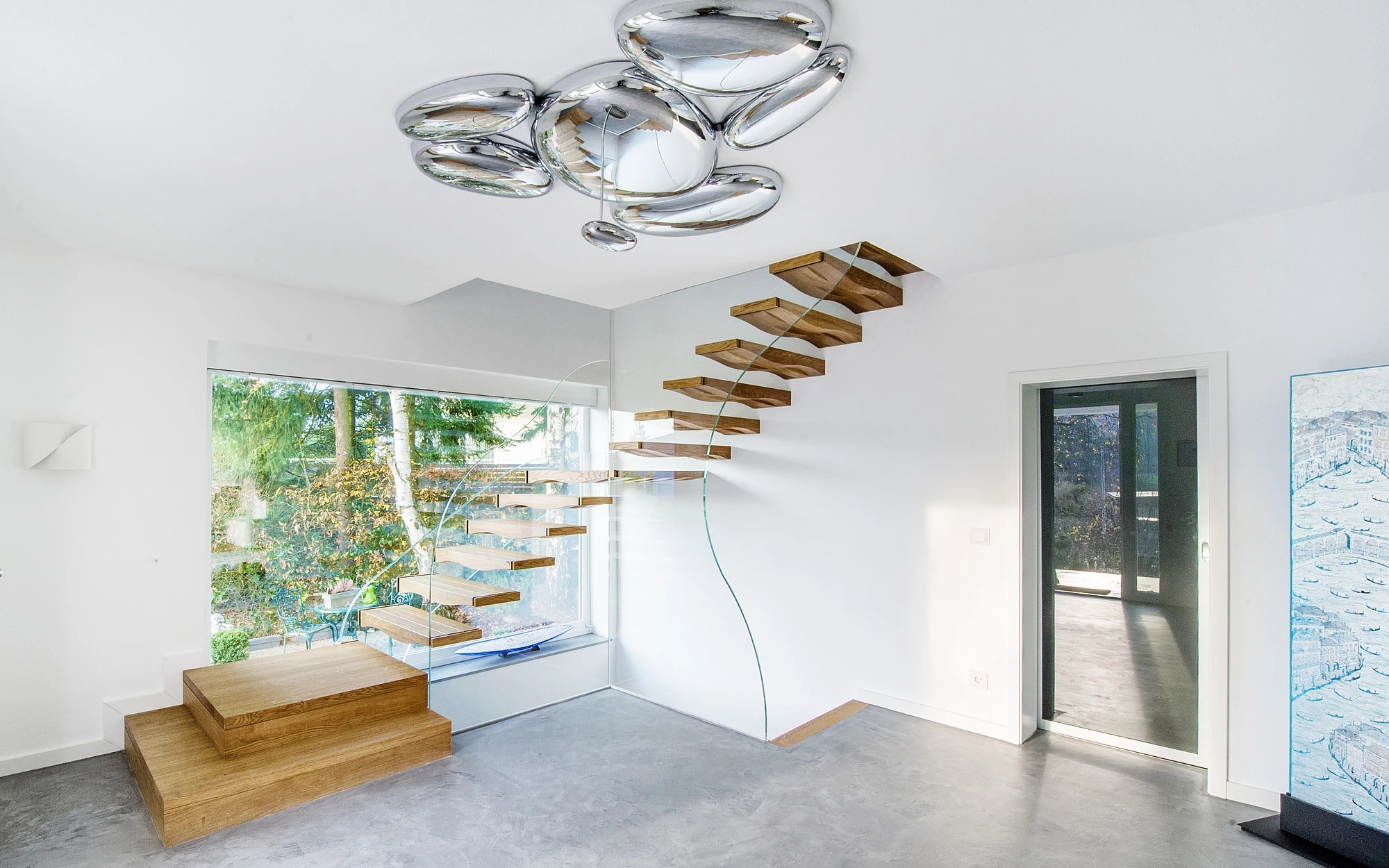 Staircase Design Production And Installation Siller Stairs | Staircase Designs For Indian Homes | Granite | New | Beautiful | Cheap | Steel