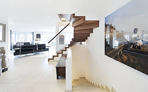 Modern Stairs Huge Collection Of Modern Staircases And | Modern House Ladder Design | Inside Outside | Metal Balustrade | Loft | Outdoor Balcony | Beautiful