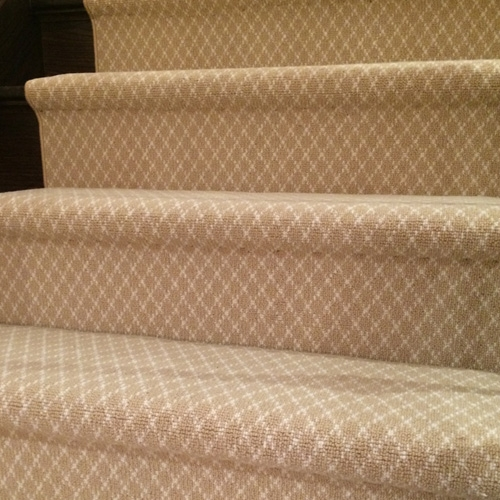 Berber Carpet Stair Runners Toronto Staircase Carpeting Cost   High Traffic Carpet For Stairs   Traditional   Textured   Family Room   Middle Open Concept   Runners