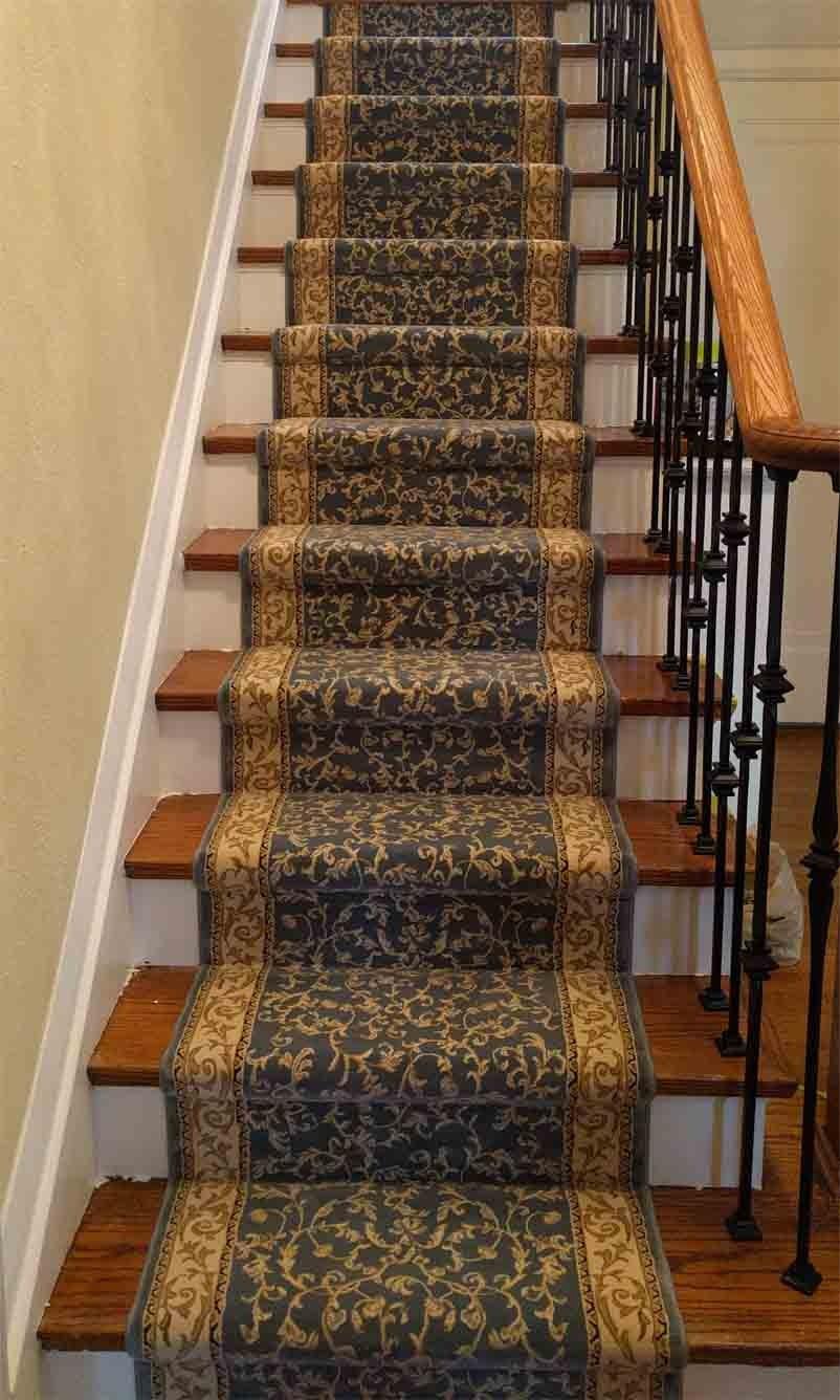 Stair Runner Ideas Stairs Carpet Runners Staircase Carpeting   Oriental Carpet Runners For Stairs   Wall Carpet   Stuart Street   Salem Ma   Hallway Carpet   Boston Ma