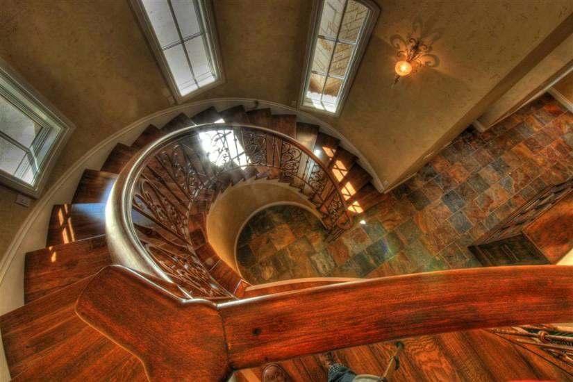 Handrail Safety And Guidance Stairsupplies™ | Wooden Hand Railing Designs | Light Wood | Residential Industrial Stair | Wood Panel | Decorative Glass | Scandinavian