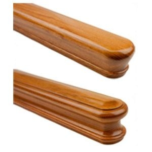 Wall Mounted Handrail Mitered Returned Pre Finished Handrail   Wall Mounted Handrail For Stairs   Stair Interior   Brushed Nickel   Thin Glass   Attached Wall   Mounting