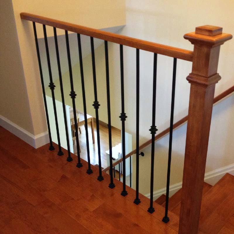 Customize Your Stairs With Forged Iron Balusters Stairsupplies™ | Wrought Iron Balustrades And Handrails | Metal | Wrought Ironwork | Design | Mild Steel | Cast Iron