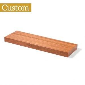 Hand Scraped Stair Treads Stairsupplies™ | Hand Scraped Stair Treads | Tread Width | Brazilian Cherry | Stair Parts | Hardwood Floors | Laminate Flooring