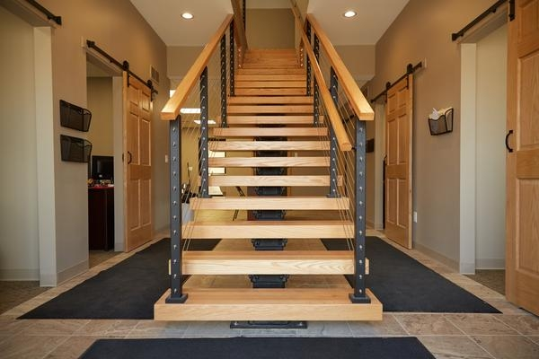 3 1 2 Thick Stair Treads Stairsupplies™ | African Mahogany Stair Treads | Handrail | Cutting Board | Plank | Oak | Mahogany Wood Stair