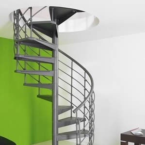 Spiral Stairs Spiral Staircases For Sale The Stairway Shop   Outdoor Metal Spiral Staircase For Sale   Wooden Staircases   Dipped Galvanized   Wrought Iron   Railing Design   Cast Iron