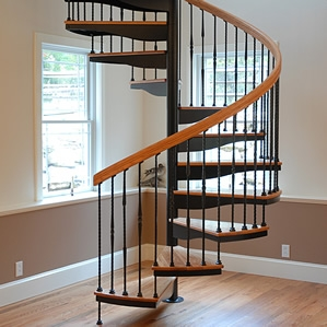Spiral Stairs Spiral Staircases For Sale The Stairway Shop   Circular Stairs For Sale   Rustic   Ornate   Interior   Shop   Slide