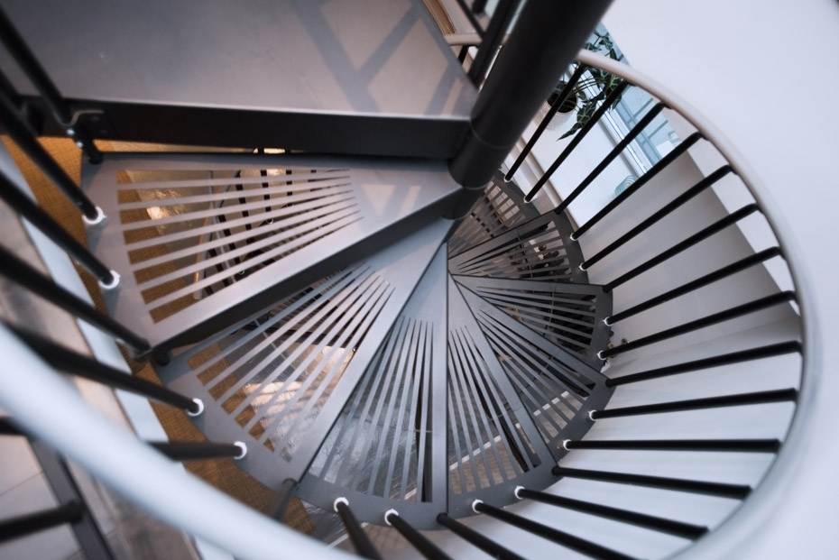 Spiral Stairs Spiral Staircases For Sale The Stairway Shop | Outdoor Spiral Staircase Near Me | Staircase Ideas | Staircase Kits | Balcony Railing | Oak70 Xtra | Wrought Iron