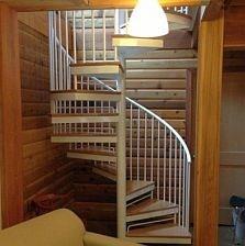 Spiral Staircase Kits Circular Spiral Stairs Kit Stairways Inc   12 Ft Spiral Staircase   Stair Treads   Steel   Mylen Stairs   Staircase Kit   Stair Kit