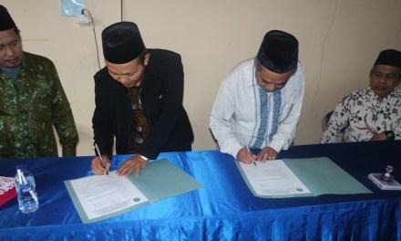 Studi Banding STAI An-Nawawi Purworejo