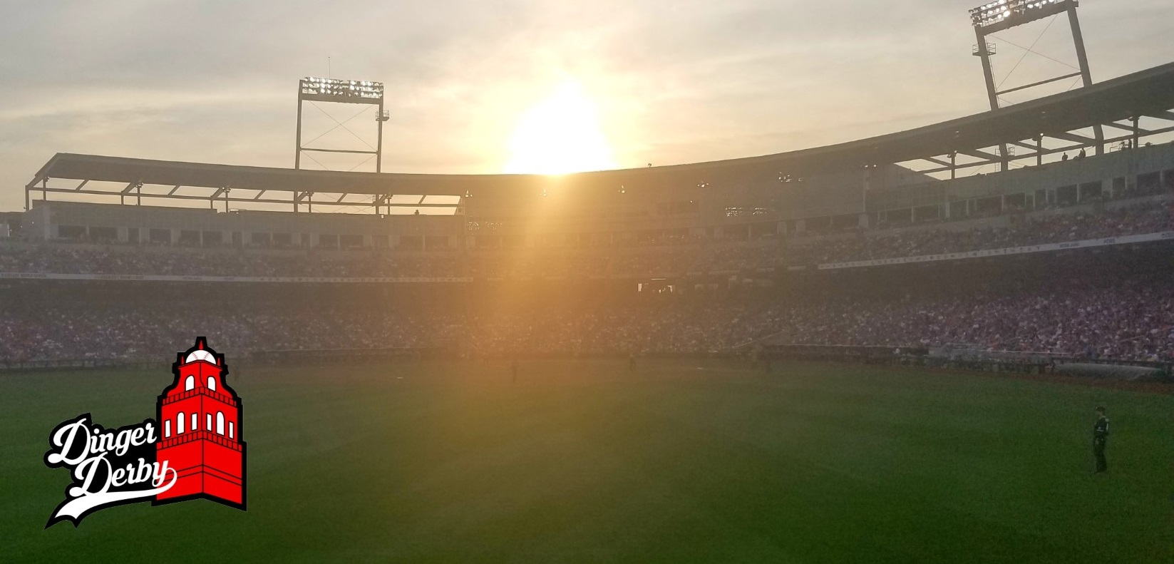 Michigan Recap and Arkansas Preview from Omaha! | Dinger Derby Podcast