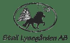 Stall Lysegården