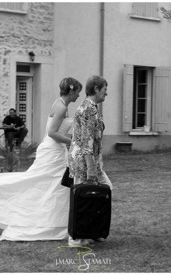 DSC02700-Photos de mariages en noir et blanc Avignon