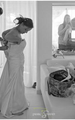 DSC03469-Photos de mariages en noir et blanc Avignon