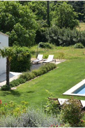jardin_DSC_7413_photographe hotel chambre d hote Avignon Provence