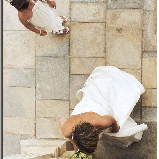 Photographe de mariages Avignon Carpentras orange