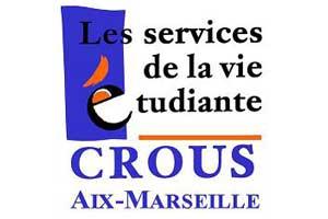 CROUS AIX MARSEILLE