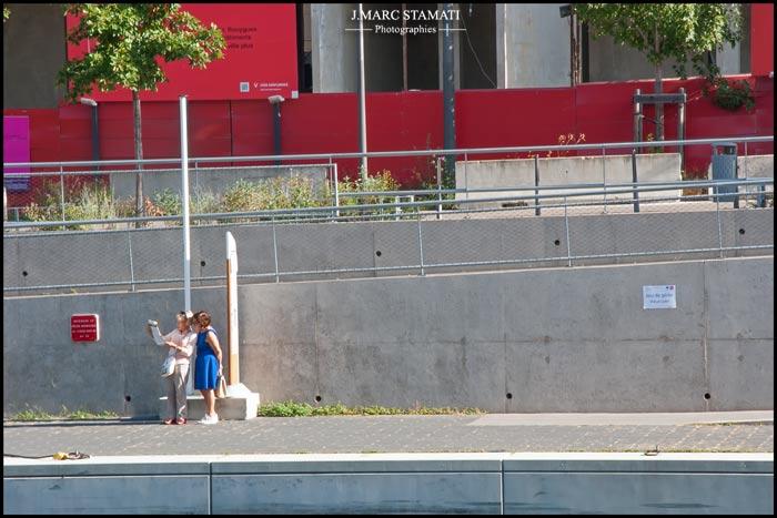 photo architecture et street photography Avignon