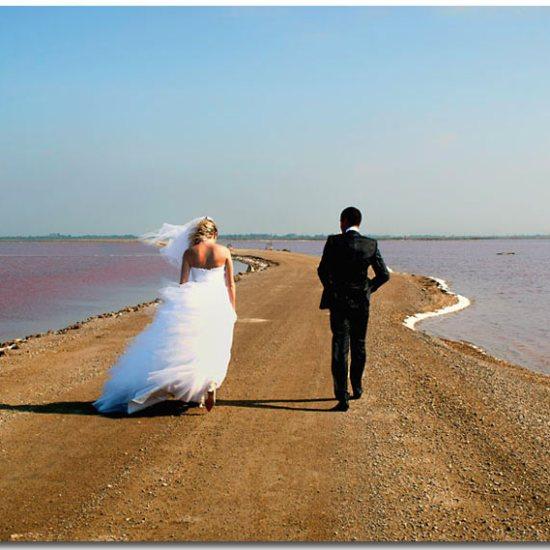 Photographe de mariages Arles, Beaucaire Avignon