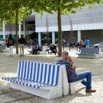 Lisbonne photo couleur