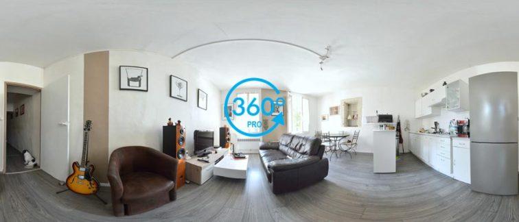 PHOTOGRAPHE PANORAMA 360 VR AVIGNON