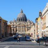 Rome le Vatican