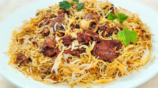 Mutton Biryani Fast and Easy Bakra Eid Recipe in Urdu Hindi