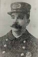 Chief Bowman
