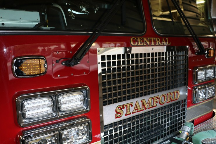The 2016 Stamford Fire Department Promotional Video