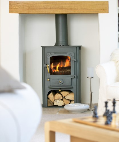 Clearview Stove Banner