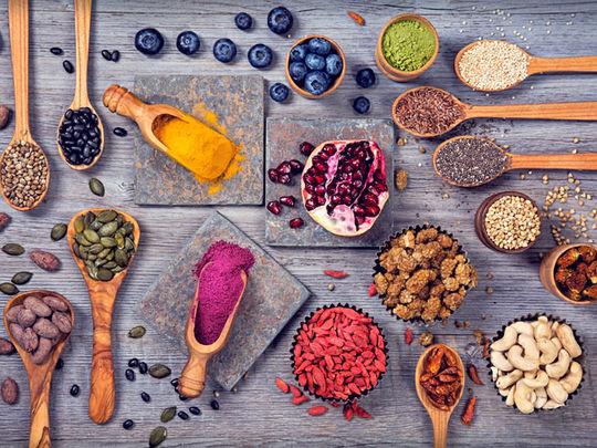 Super Aliments La Superfood Aussi Efficace Qu On Veut