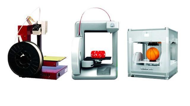 Guida alle stampanti 3D