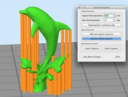 slicer software stampa 3d