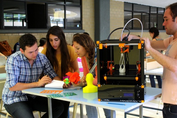 makermex mm1 stampante 3d