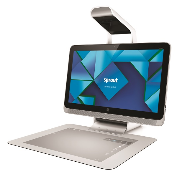 HP Sprout