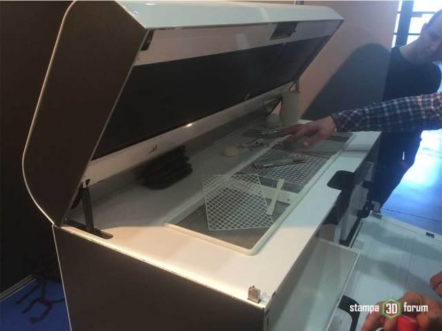 blueprinter stampante 3d