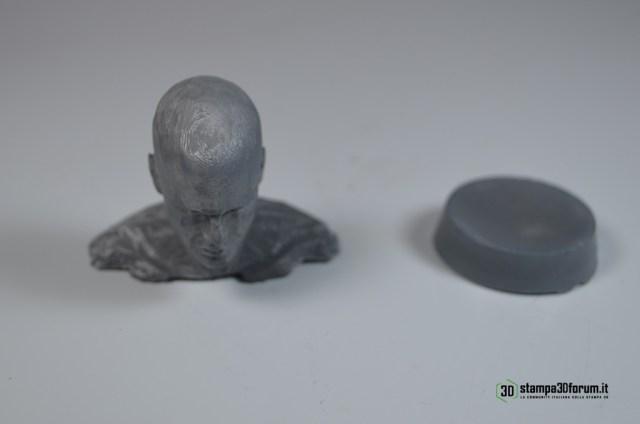 resine stampa 3d