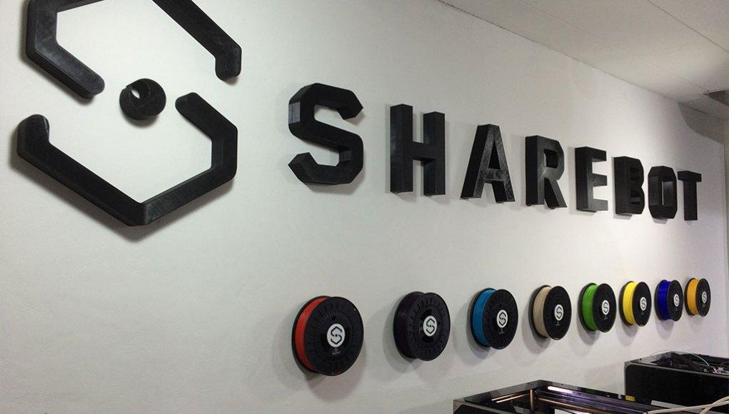 Sharebot store firenze