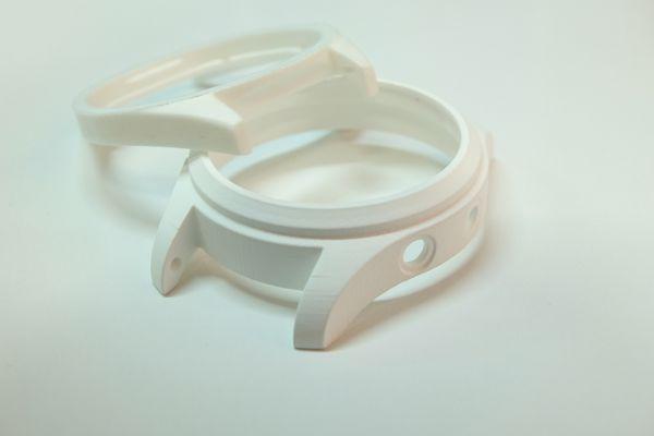 Stampa 3D ceramica professionale