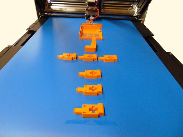 Robot Factory Sliding 3D
