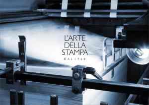 Slide 2 Homepage Tipolitografia Federici Terni (Umbria)