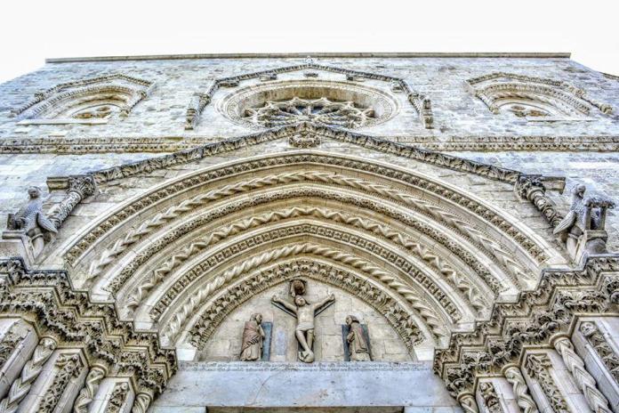 Chiesa di Larino