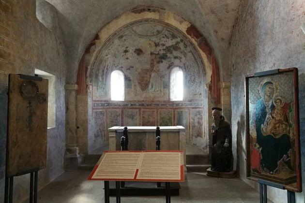 Cappella del Salvatore