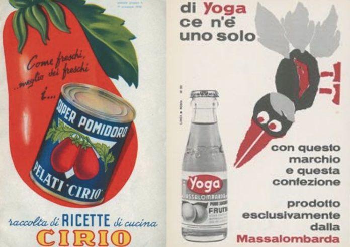 Conserve Italia, Cirio e Yoga sono marchi storici