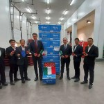 Mele italiane in Asia: l'accordo