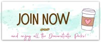 Join Stampin' Up! with Leonie Schroder - Independent Stampin' Up! Demonstrator Australia