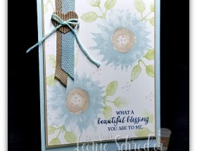 Softly Painted Harvest by Leonie Schroder Independent Stampin' Up! Demonstrator