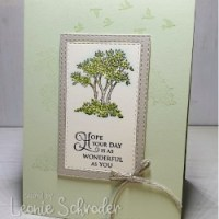 Golden Afternoon by Leonie Schroder Independent Stampin' Up! Demonstrator Australia