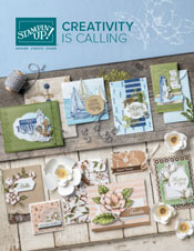 2019-2020 Annual Catalogue Stampin' Up!
