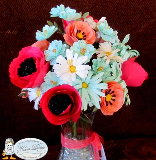 Build A Bouquet Backside